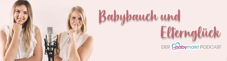 Unser babymarkt Podcast