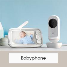 Schaue dir jetzt unsere Babyphones an