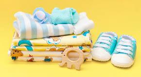 Preparando la llegada del bebé