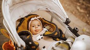 Guía de compra para cochecitos de bebé
