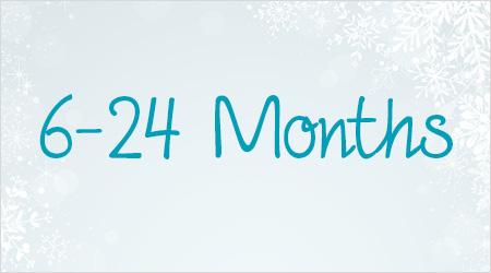 Geschenkideen 6-24 Monate