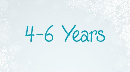 Geschenkideen ab 6 Jahre