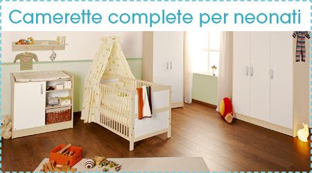 Cameretta per neonato usata : Tutto per il neonato
