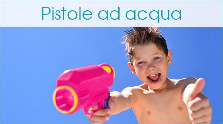 Divertimento-assicurato-con-le-pistole-ad-acqua