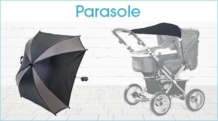 Parasole per passeggini