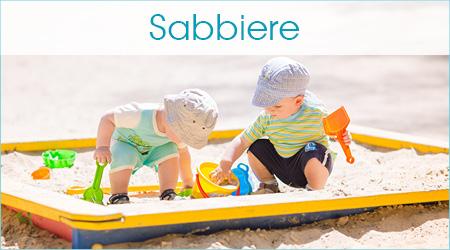 Sabbiere