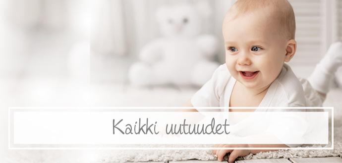 Kaikki uutuudet pinkorblue.fi. Tutustu uutuuksiin täältä.