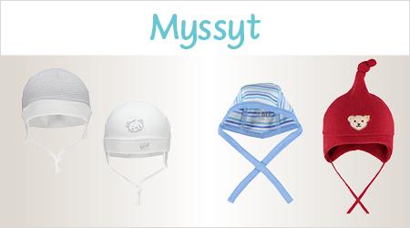 Myssyt