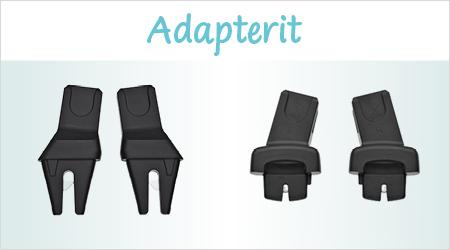 Adapteri