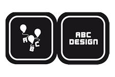 ABC Design lastenvaunut