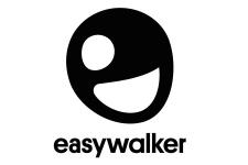 Easywalker lastenvaunut