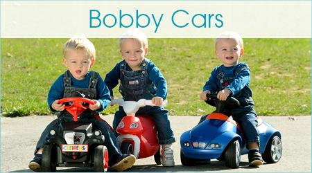Bobby Cars -autot lapsille