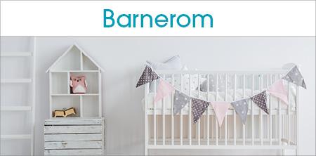 Barnerom
