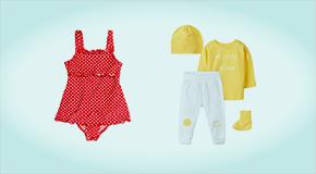 81f72218 Til hver anledning eller aktivitet trengs klær som passer akkurat ditt barn  og den anledningen. I vårt sortiment finnes klær for alle årstider.