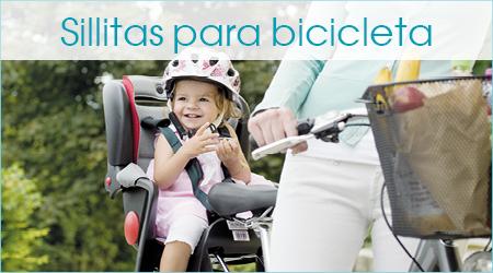 Sillitas de bicicleta