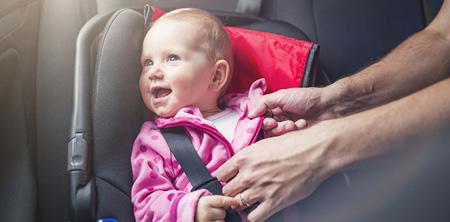 Novedades en Sillas de Coche. Lo mejor y lo más nuevo para el llevar a tu pequeño en el coche.