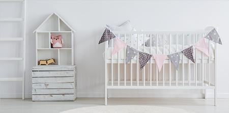 Novedades en la categoría Dormitorio. Lo mejor y lo más nuevo para el cuarto de tu pequeño.