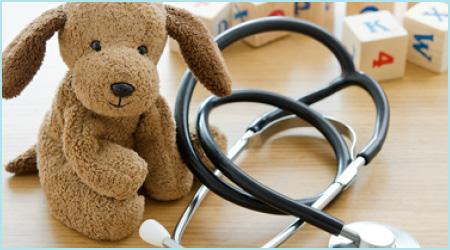 Salud del niño en el viaje