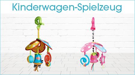 Spielzeug für Kinderwagen