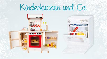 Kinderküchen verschenken