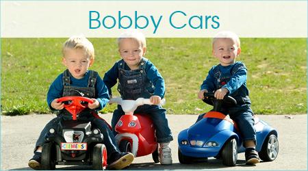 Bobby-Car