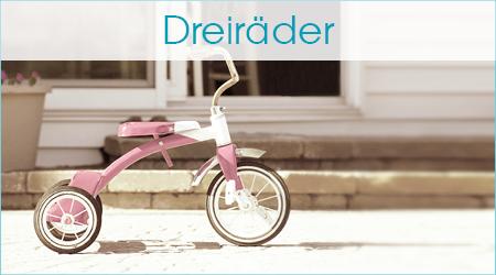 Dreiräder