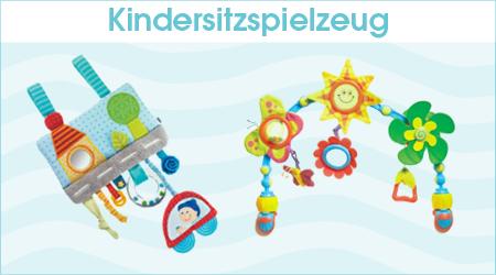Kindersitzspielzeug