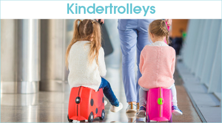 Kindertrolleys