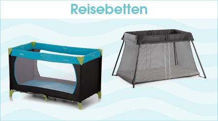 Reisebetten für Kinder