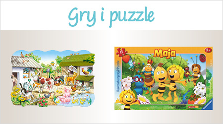 Gry i puzzle