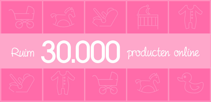 Ruim 30000 producten online