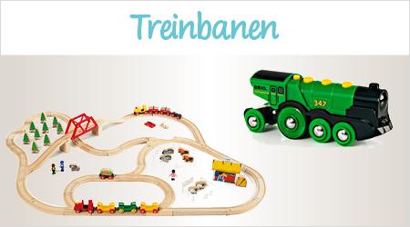 Treinbanen