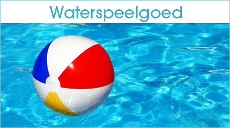 Waterspeelgoed