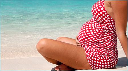 Reizen tijdens de zwangerschap