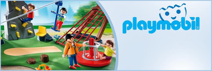 Afbeeldingsresultaat voor banner playmobil city life