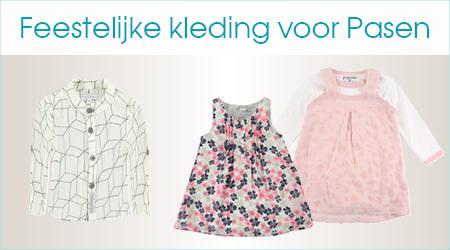 Feestelijk kleding voor Pasen