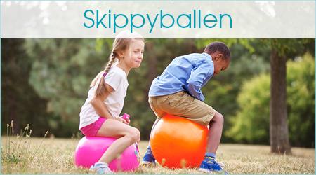 Skippyballen