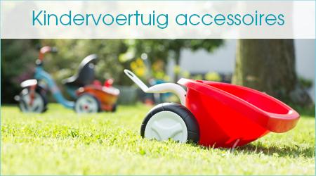 Kindervoertuig accessoires