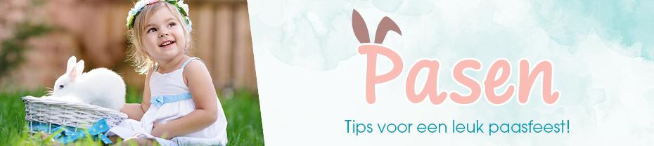 Pasen - tips voor een leuk paasfeest!