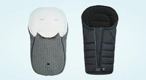 Køreposer til vinter