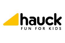 barnevogne fra Hauck