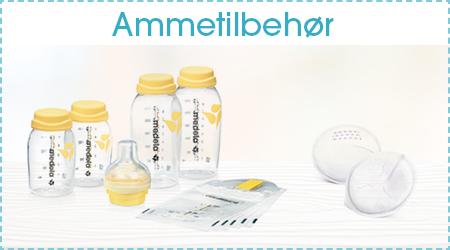ammetilbehør
