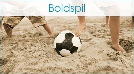 Boldspil