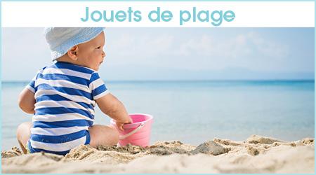 Jouets de sable pour enfants