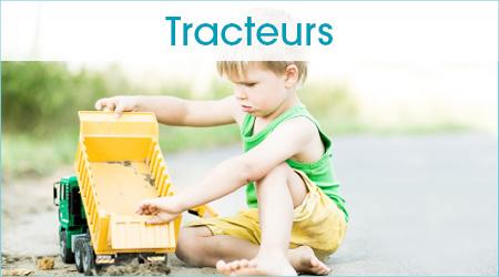 Tracteurs enfant