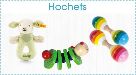 Hochets