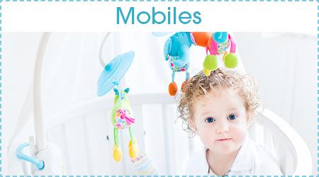 Mobiles bébé