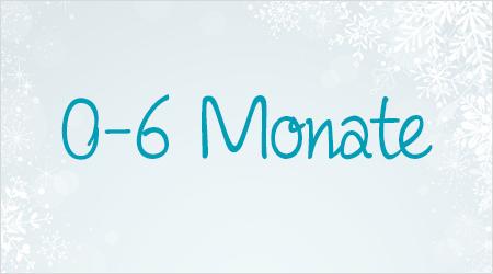 Geschenkideen 0-6 Monate
