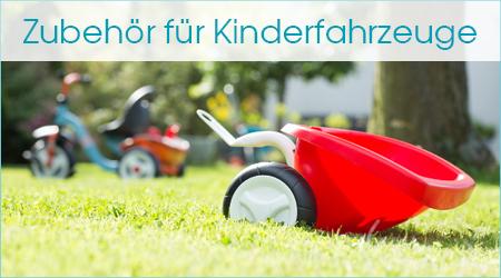 Kinderfahrzeug-Zubehör