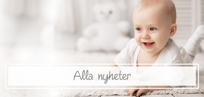 Alla nyheter hos pinkorblue.se. Upptäck alla nyheter här.